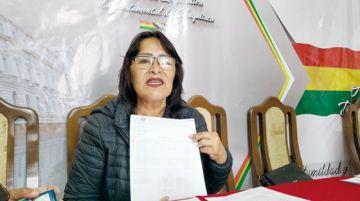 Piden destitución de la directora del ICO