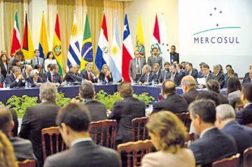 Los países del Mercosur rechazan proteccionismo