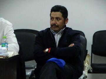 Abogado de Urquizu: No se ha decidido si va a renunciar o si pedirá licencia indefinida