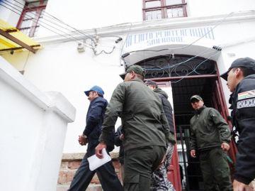 Detención de Urquizu alerta a Futpoch y MAS