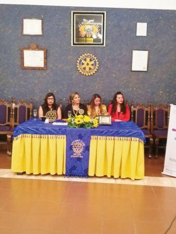 Rotary de los Charcas