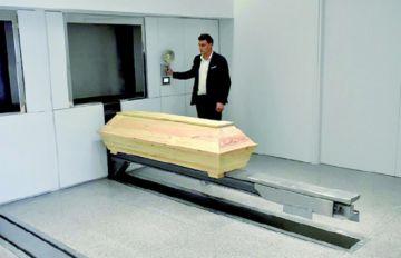 Iglesia ortodoxa griega rechaza la cremación