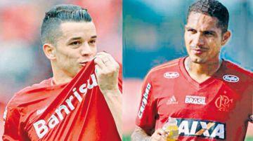 El fútbol de Brasil  utiliza pocos  jugadores foráneos