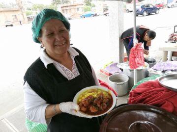 Maratón busca resaltar culinaria chuquisaqueña