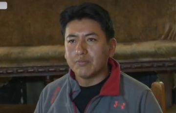 Pumari denuncia que fue presionado para aceptar la candidatura a la vicepresidencia