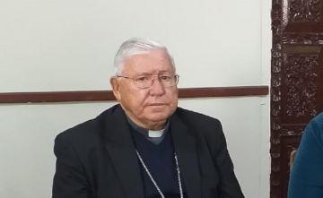 Monseñor Juárez sobre Camacho y Pumari: Parece que se quieren saciar apetitos personales