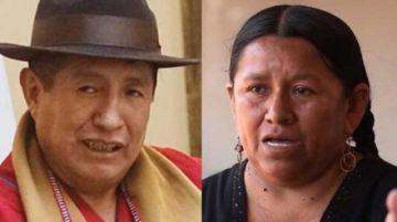 Fondo Indígena pide devolver a la cárcel a Achacollo porque no cumple restricciones