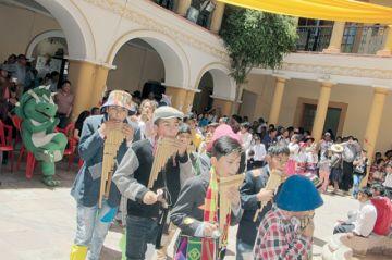Lanzan concursos navideños de chuntunquis e iluminación