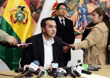 Gobierno intentará reunificar candidatura Camacho-Pumari