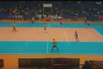 En vivo: Antofagasta vs. Wilstermann, por las semis de la Liga de Futsal