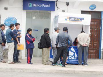 En 2 días, Univida renovó casi 300 rosetas del SOAT