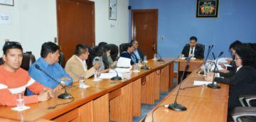 La Calancha: Solicitan a la Interpol activar notificación azul para Rada