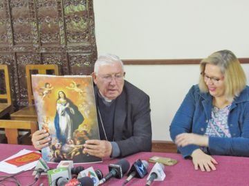 Iglesia llama a celebrar la Semana de la Familia