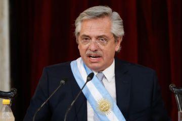Sin mencionar a Bolivia, Fernández dice que hubo golpes de Estado en América Latina