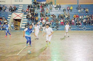 El campeonato José María Plá está en acción