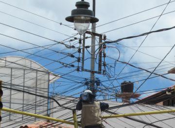 ¿Cuánto reducirán las tarifas de energía eléctrica en Chuquisaca?