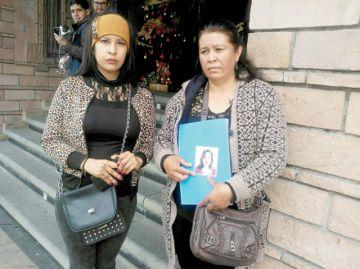 Esperan auditoría en caso de feminicidio de Dayana