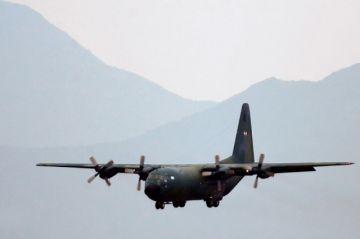 Declaran siniestrado a avión militar chileno que desapareció con 38 personas