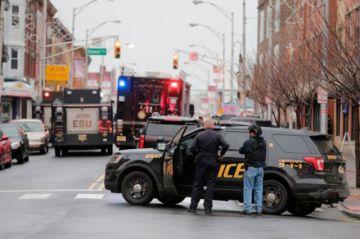 Tiroteo en ciudad de EEUU deja seis muertos