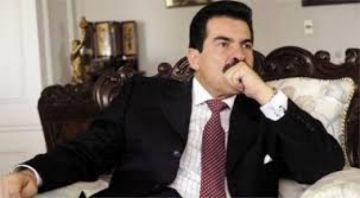 Reyes Villa espera volver al país en enero de 2020