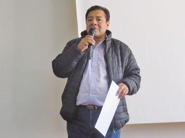 """Salazar rechaza denuncia de """"repartija de cargos"""""""