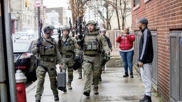 Seis personas mueren tras nuevo tiroteo en EEUU