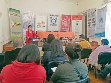 DDHH: Instituciones ven avances y retos a cumplir
