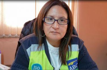 La ABC lanza su plan de lluvias en Chuquisaca