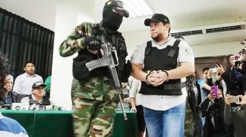 Caso Montenegro: La investigación no llega a extribuno