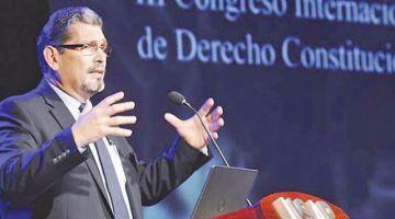 ONU: Rubén Darío Cuéllar sustituye a Sacha Llorenti