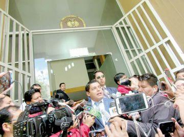 Gobierno sugiere ajustes en designación de jueces