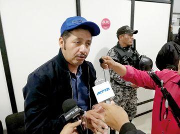 Juez rechaza incidente de nulidad de Urquizu