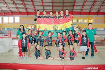 Club 29-B se ausenta a Perú