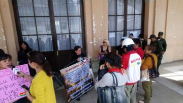 Se abre etapa de entrevistas a postulantes el TED Chuquisaca