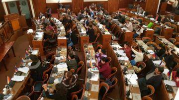 Cámara de Diputados aprueba PGE 2020 y pasa el proyecto a manos del Senado