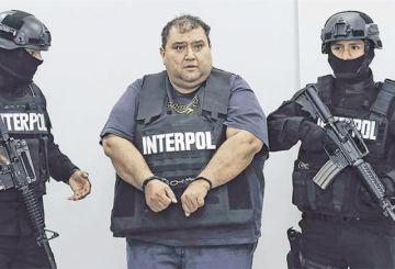 Confirman extradición de narco beniano a Brasil