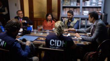 CIDH acuerda con Bolivia crear un grupo de expertos para investigar violencia