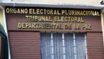 Comienza fase de entrevistas a postulantes a vocales electorales de La Paz