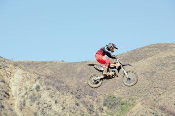 La fiesta del motociclismo se traslada a Monteagudo