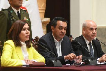 Gobierno: Crédito de Bs 2.600 millones se aprobó en la gestión de Morales