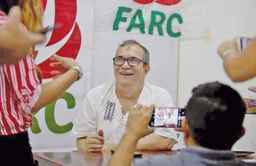 Colombia: Proceso de paz en riesgo, según las FARC