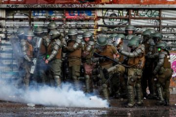 ONU corrobora excesos policiales contra manifestantes en Chile