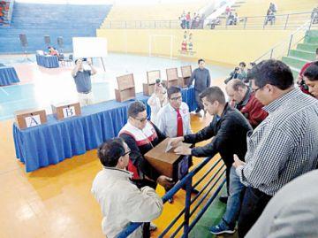 Cessa: Un tribunal frena convocatoria a elección