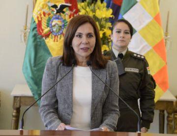 Gobierno recuerda a Evo Morales que no debe hacer política desde Argentina