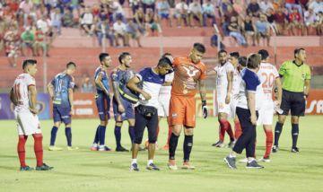 Sports Boys sale de la zona roja a costa de Guabirá