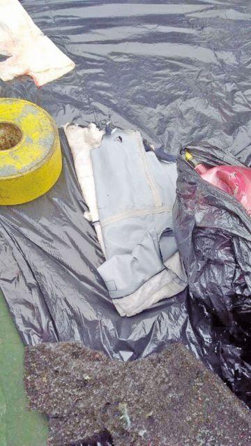 Avión: Chile se enfoca en rastreo de los cuerpos