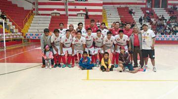 Charcas, obligado a salir tercero en Tarija