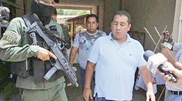 A prisión Alpacino Mojica  por muertes en Montero