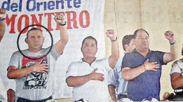 Piden investigar a Romero por encubrir a Martín Serna