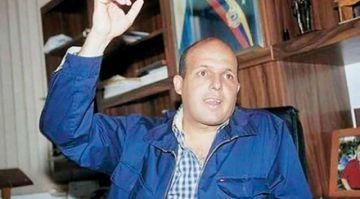 Incautan $us 245 millones a guardaespaldas de Chávez